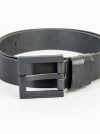 G-Star Duko Leather Belt Black