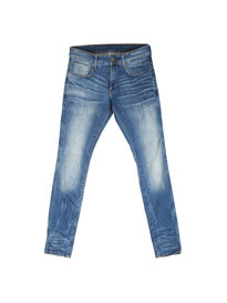G Star Raw 3301 Deconstructed Super Slim Denim