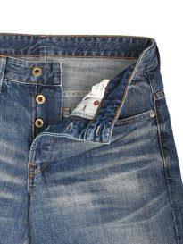 G Star Raw 3301 Tapered Higa Denim Blue