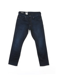 G Star Raw 3301 Tapered Slander Stretch Blue Denim