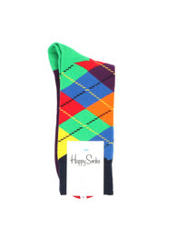 Happy Socks Argyle Sock Multi-colour