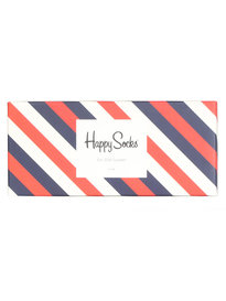 Happy Socks Big Dot Gift Box Navy