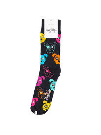 Happy Socks Dog Sock Multi