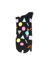 Happy Socks Play Sock Multi- Colour