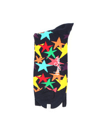 Happy Socks Stars Sock Navy