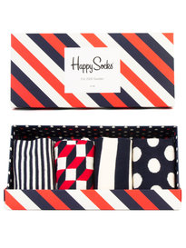 Happy Socks Big Dot Gift Box Multi