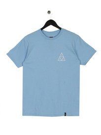 HUF Good Trips Triangle T-Shirt Blue