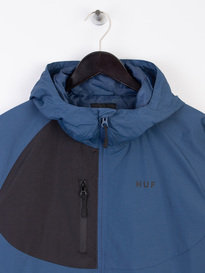 Huf Standard Shell 2 Jacket Blue