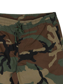 Huf Surplus Easy Pant Camo