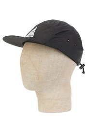 Huf TT Cinch Volley Hat Black