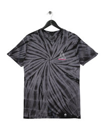 HUF X Sorayama TT Wash T-Shirt Black