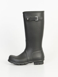 Hunter Original Tall Wellington Boot Black