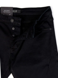 Neuw Iggy Skinny Union Denim Black