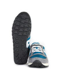 Saucony Jazz Original Grey Blue