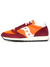 Saucony Jazz Original Red