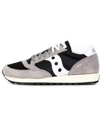 Saucony Jazz Original Grey