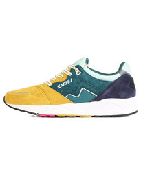 Karhu Aria 'Track and Field' Pack Yellow