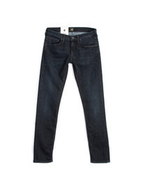 LEE LUKE RAVEN BLUE DENIM