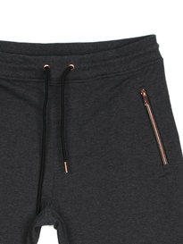 Luke Shad OTM Jogger Shorts Grey