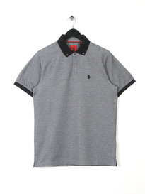 Luke Special Bill Otm Polo Black