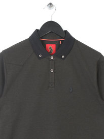 Luke Special Bill Otm Polo Olive