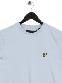 Lyle & Scott T-shirt Sky Blue