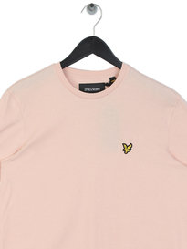 Lyle & Scott T-Shirt Z261 Pink