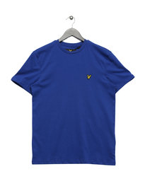 Lyle & Scott Crew Neck T-Shirt True Blue