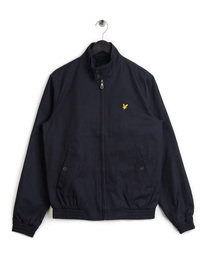 Lyle & Scott Harrington Jacket Navy