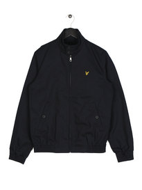 Lyle & Scott Harrington Jacket Z132 Navy