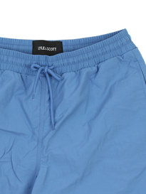 Lyle & Scott Plain Swim Short 030 Blue