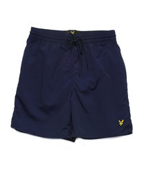 Lyle & Scott Plain Swim Short Navy