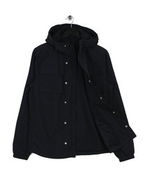 Lyle & Scott Pocket Jacket Z271 Dark Navy