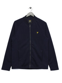 Lyle & Scott Seam Pocket Bomber Navy