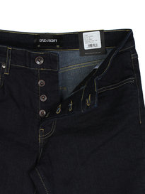 Lyle & Scott Slim Fit Rinsed Wash Denim