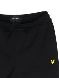 Lyle & Scott Slim Sweat Pants Black