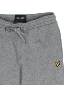 Lyle & Scott Slim Sweat Pants T28 Grey