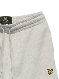 Lyle & Scott Sweat Short Grey