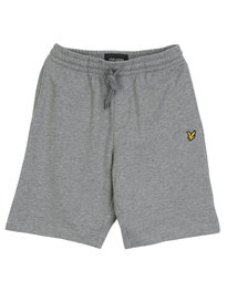 Lyle & Scott Sweat Shorts Mid Grey