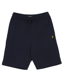 Lyle & Scott Sweat Short Z99 Navy