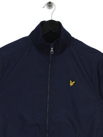 Lyle & Scott Track Jacket Z99 Navy