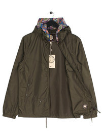 Pretty Green Darley Jacket Green