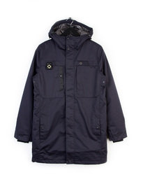 MA.STRUM ARMADILLIO JACKET NAVY