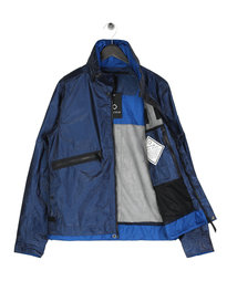 MA.Strum Atlas Flash Jacket Indigo