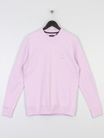 MA.Strum Crew Track Sweat Parma Violet