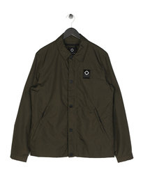 MA.Strum Eagle Jacket Green