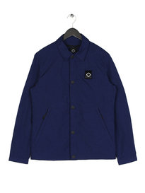 MA.Strum Eagle Jacket Indigo