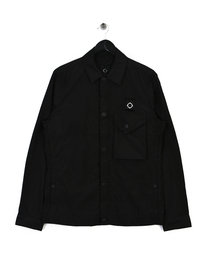 MA.Strum Lacerta Jacket M000 Black
