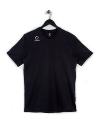 MA.STRUM SS EMB T-SHIRT NAVY