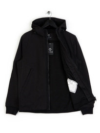 MA.Strum Titan Soft Shell Jacket Black